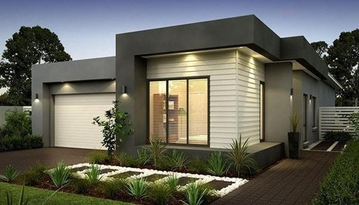 Top 4 models of the most beautiful and convenient level 4 – house for your family